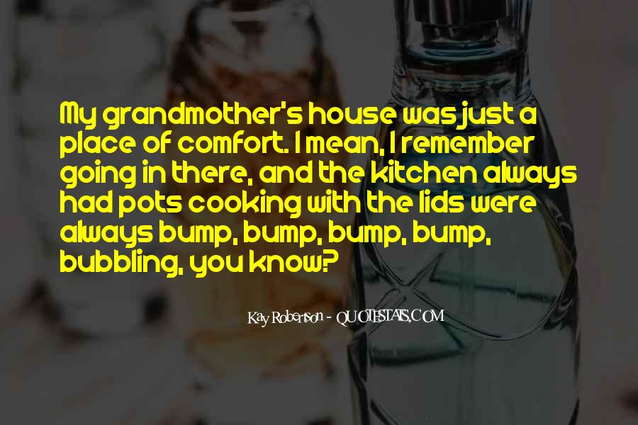 Quotes About The Best Grandmother #28815