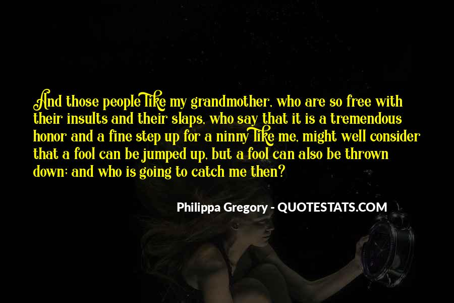 Quotes About The Best Grandmother #29487