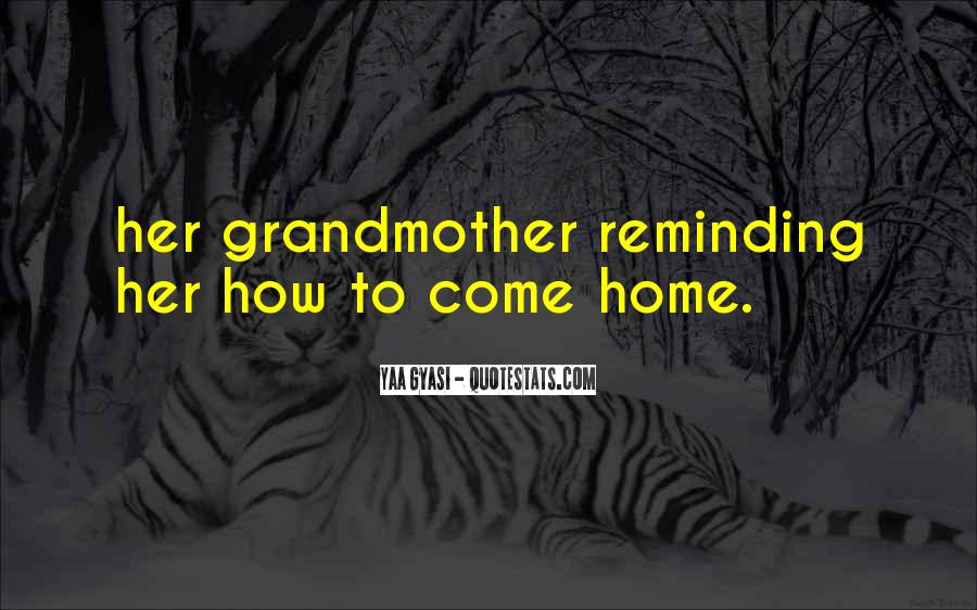 Quotes About The Best Grandmother #37803