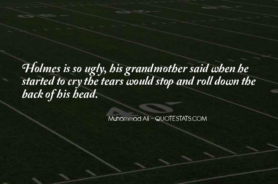 Quotes About The Best Grandmother #37892