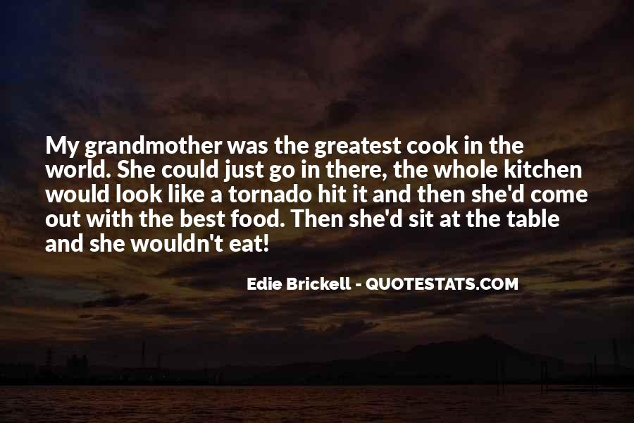 Quotes About The Best Grandmother #379282