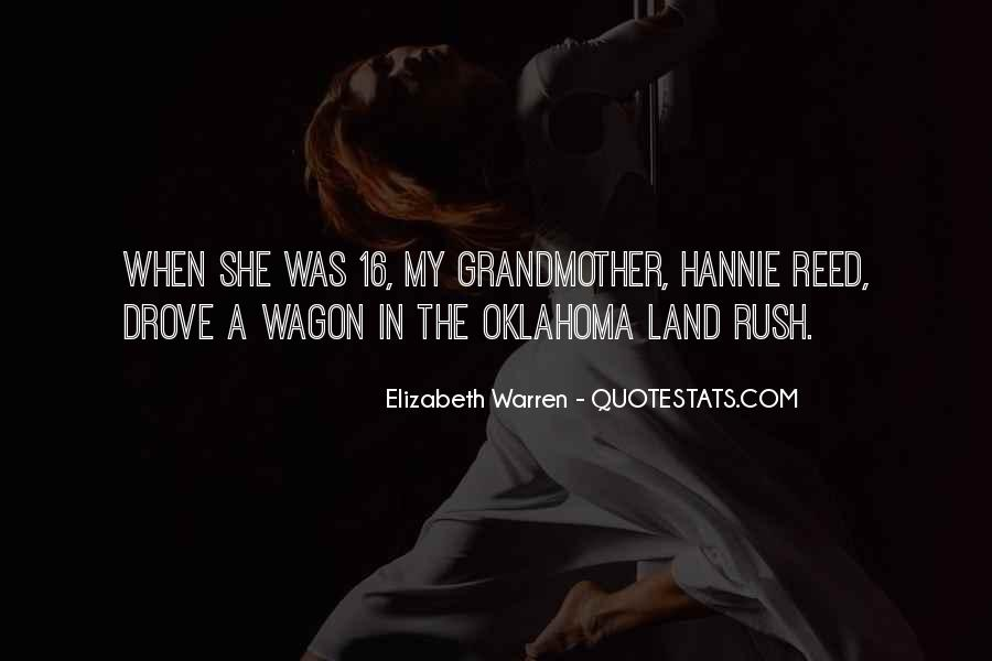 Quotes About The Best Grandmother #40322