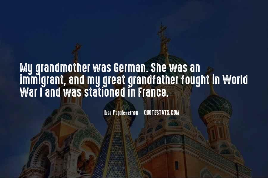 Quotes About The Best Grandmother #42316