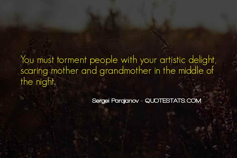 Quotes About The Best Grandmother #47011