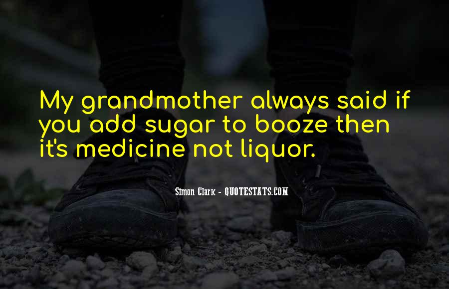 Quotes About The Best Grandmother #67203