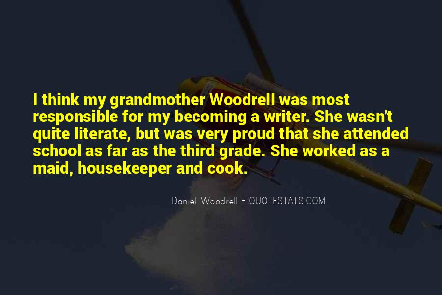 Quotes About The Best Grandmother #7295
