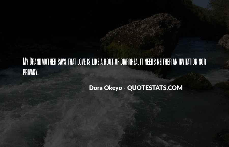 Quotes About The Best Grandmother #8148