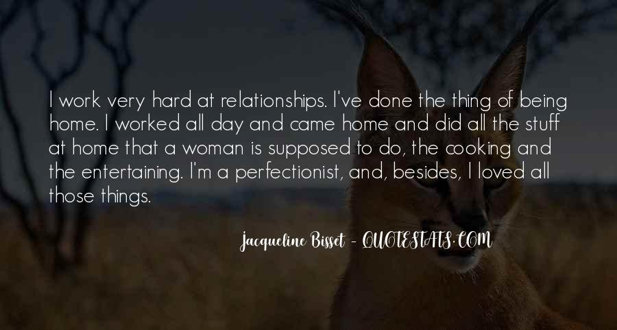 Quotes About Relationships Being Hard #1159861