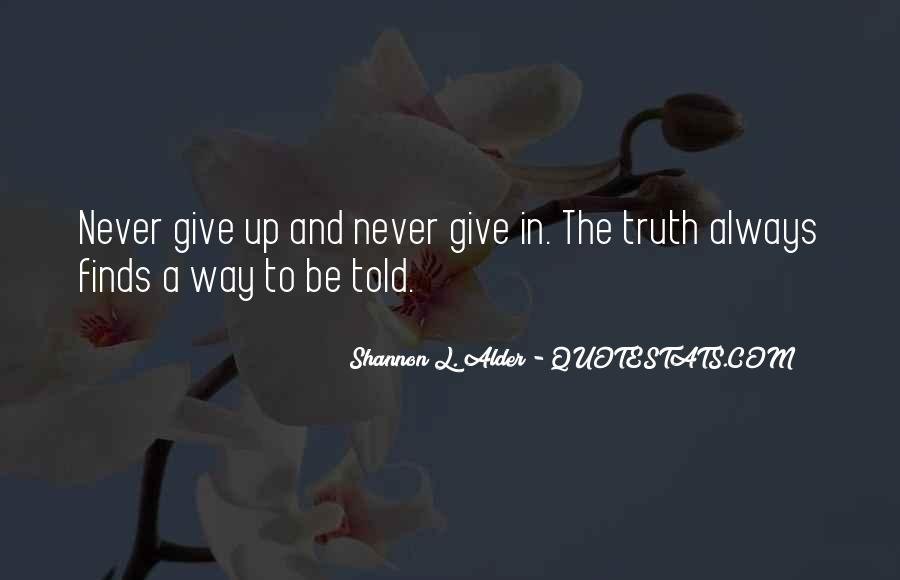 Quotes About Honesty And Integrity #1397399