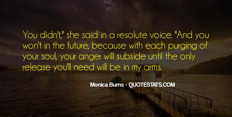 Quotes About Voice And Love #51541