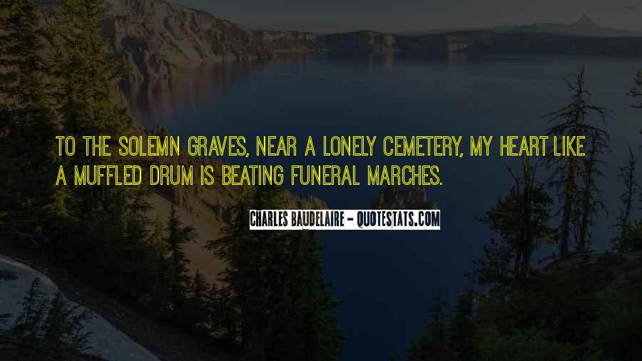 Quotes About Beating To Your Own Drum #246984