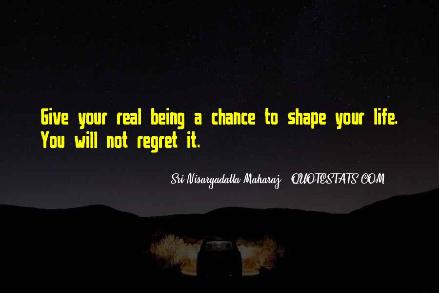 Quotes About Being Real To Others #22745