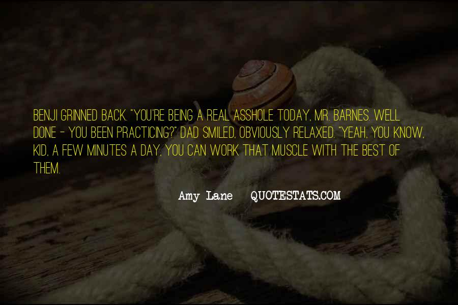 Quotes About Being Real To Others #63271