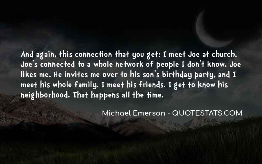 Quotes About My Son Birthday #1287753