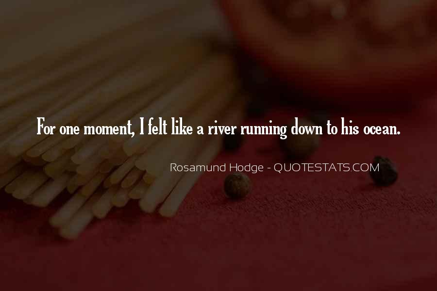 Quotes About Rosamund #671395