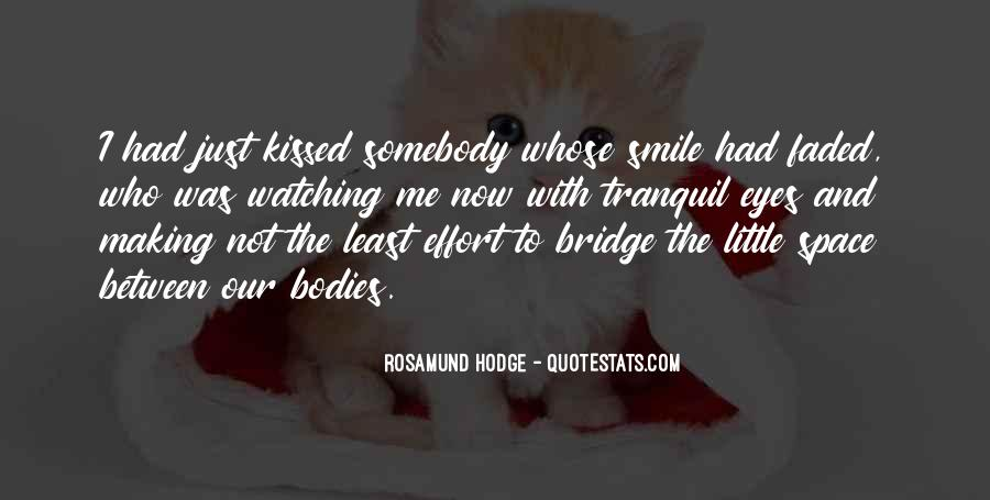 Quotes About Rosamund #756471