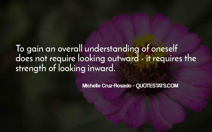Quotes About Rosado #1190341