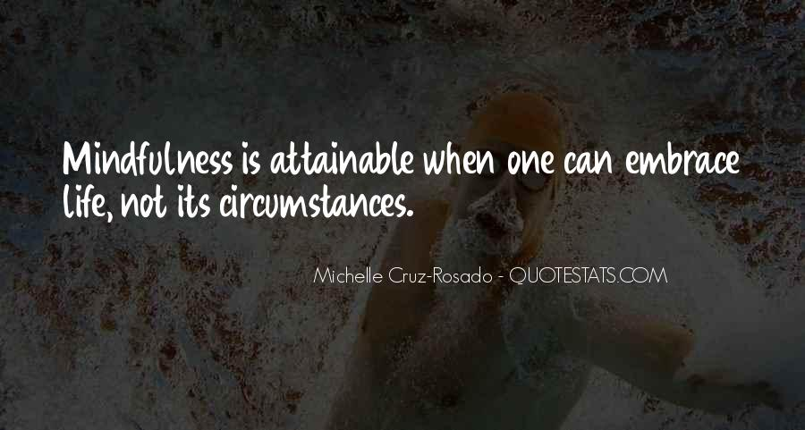 Quotes About Rosado #1308187