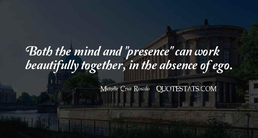 Quotes About Rosado #185183