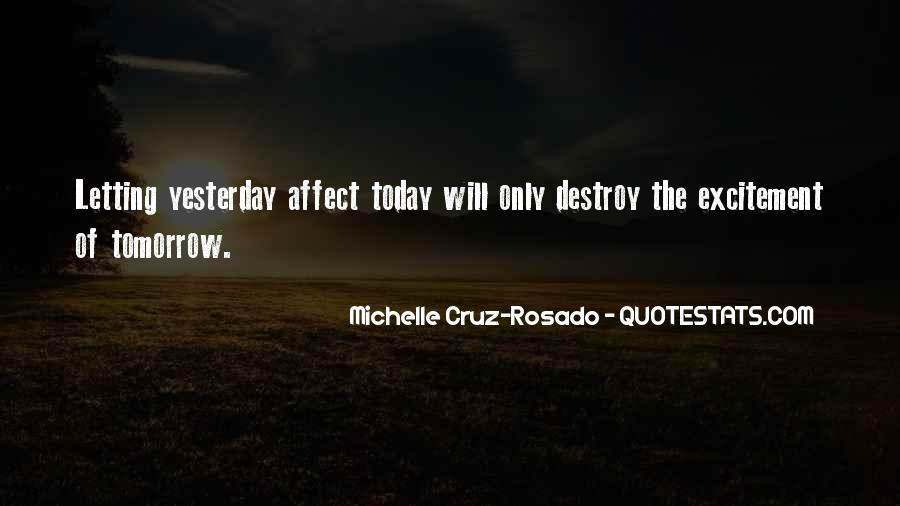 Quotes About Rosado #447847