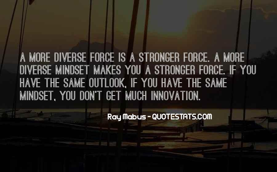Quotes About Makes You Stronger #70358