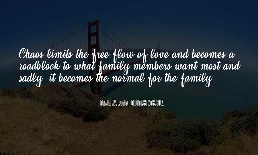 Quotes About Love Having No Limits #336358