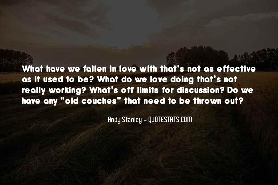 Quotes About Love Having No Limits #359210