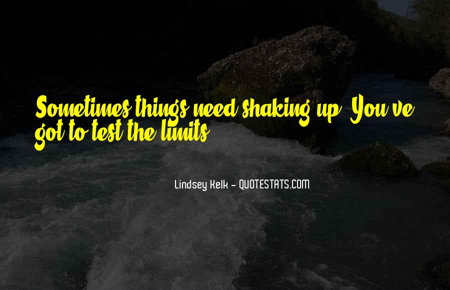 Quotes About Love Having No Limits #48249