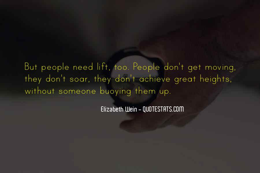 Quotes About Encouragement And Friendship #284570