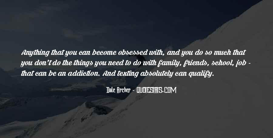 Quotes About Friends That Become Family #1041393