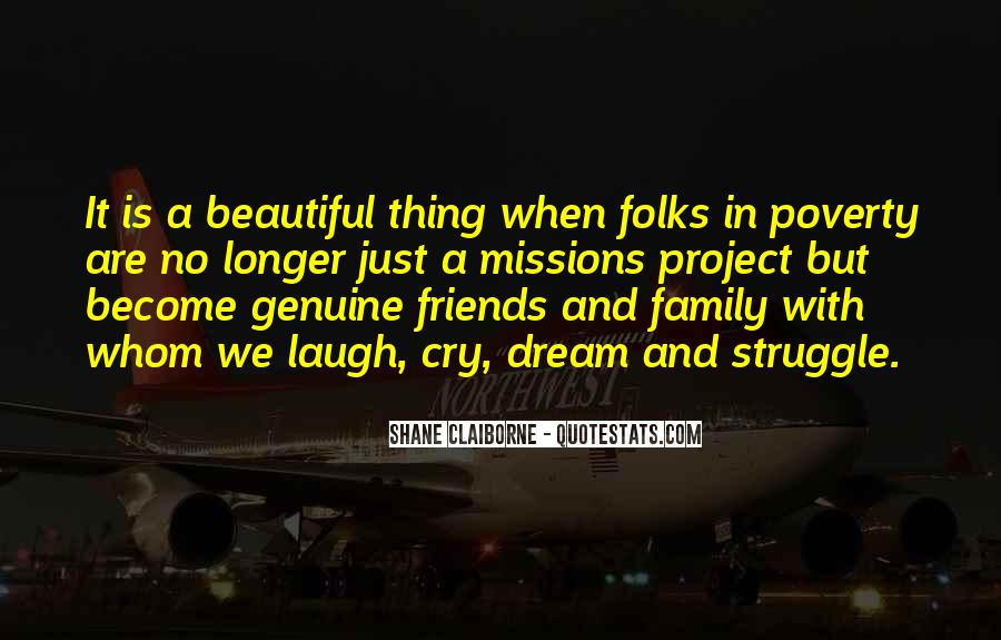 Quotes About Friends That Become Family #1856906