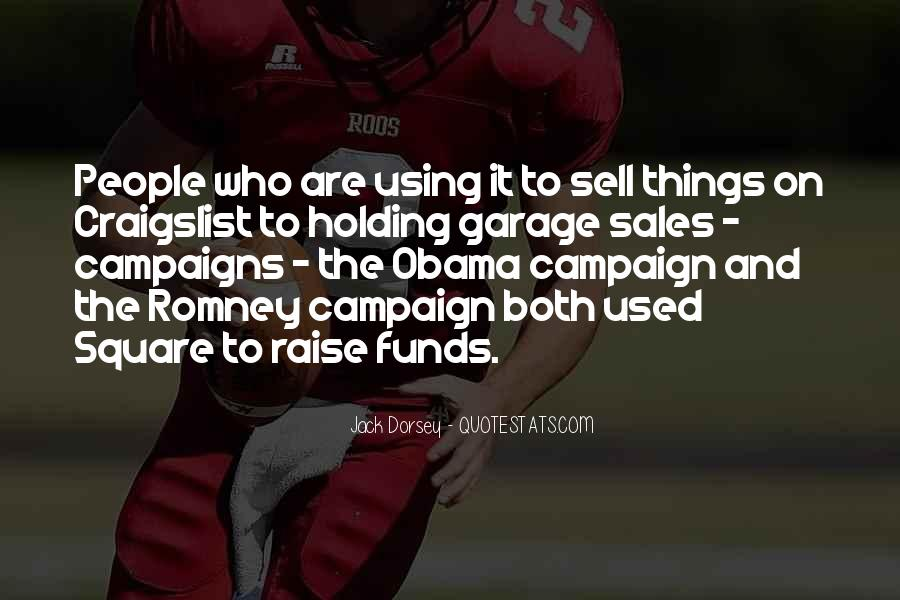 Quotes About Romney And Obama #1477871