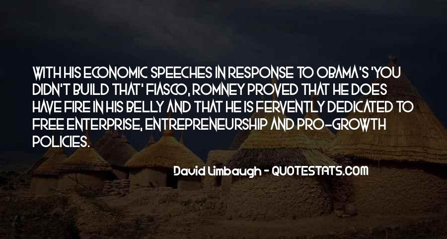Quotes About Romney And Obama #928953