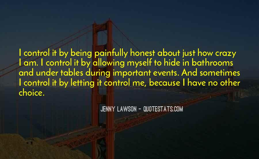 Quotes About Important Events #780451