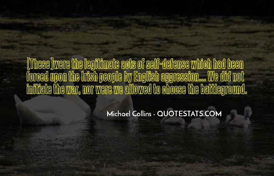 Quotes About Guerrilla Warfare #525428