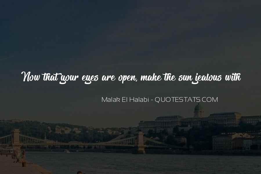Quotes About Jealous Ex #22904