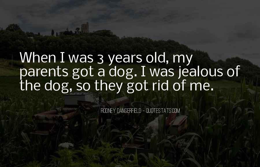 Quotes About Jealous Ex #49410