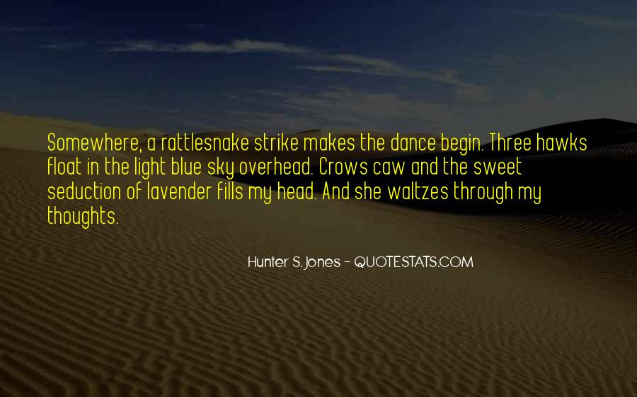 Quotes About A Love Triangle #1822597
