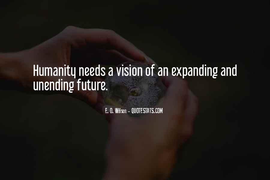 Quotes About Expanding #140130