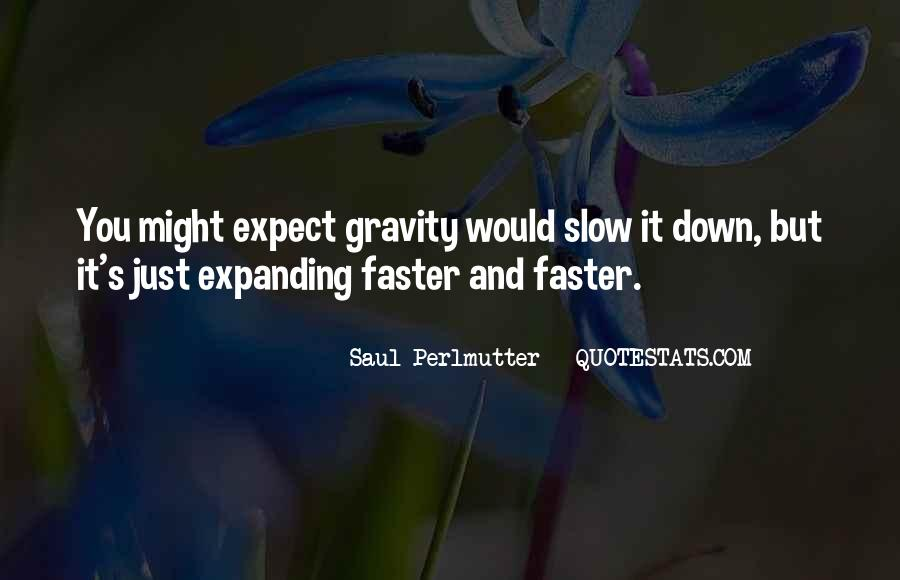 Quotes About Expanding #150922