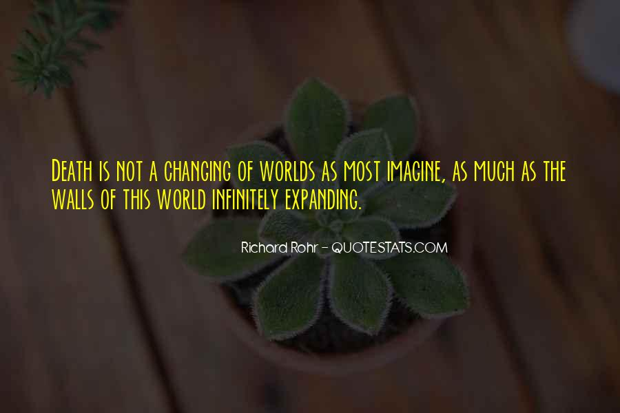 Quotes About Expanding #190977