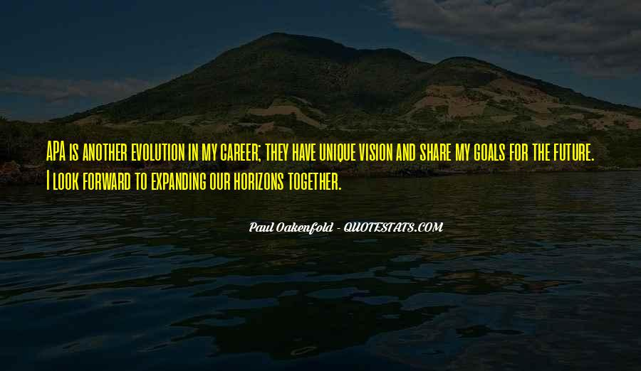 Quotes About Expanding #21513