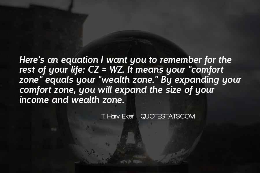 Quotes About Expanding #66334