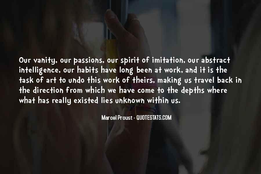 Quotes About Making Art #137644