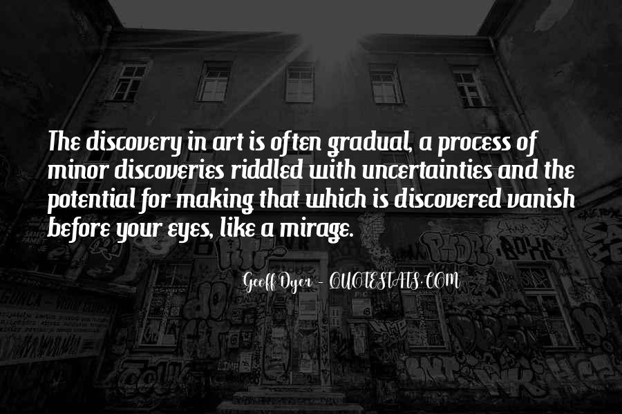 Quotes About Making Art #150946