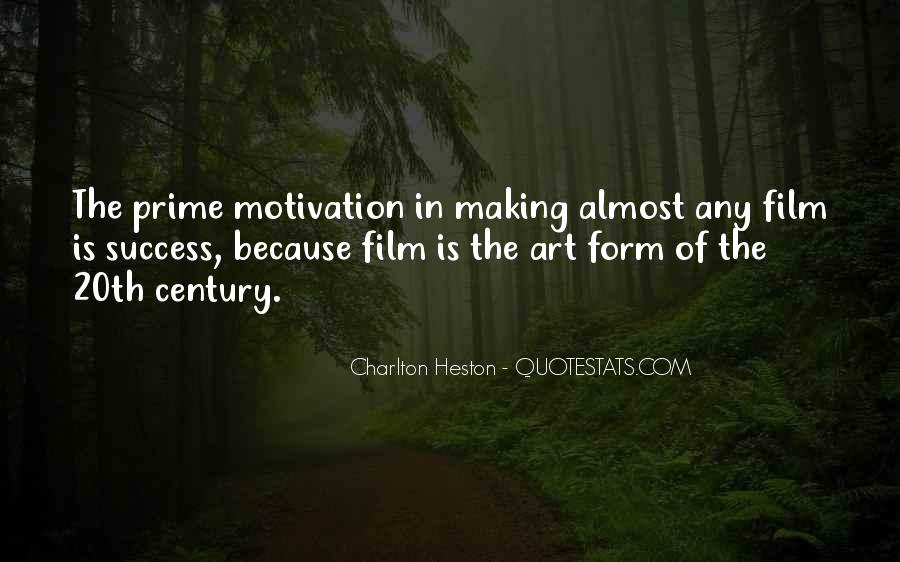 Quotes About Making Art #227654