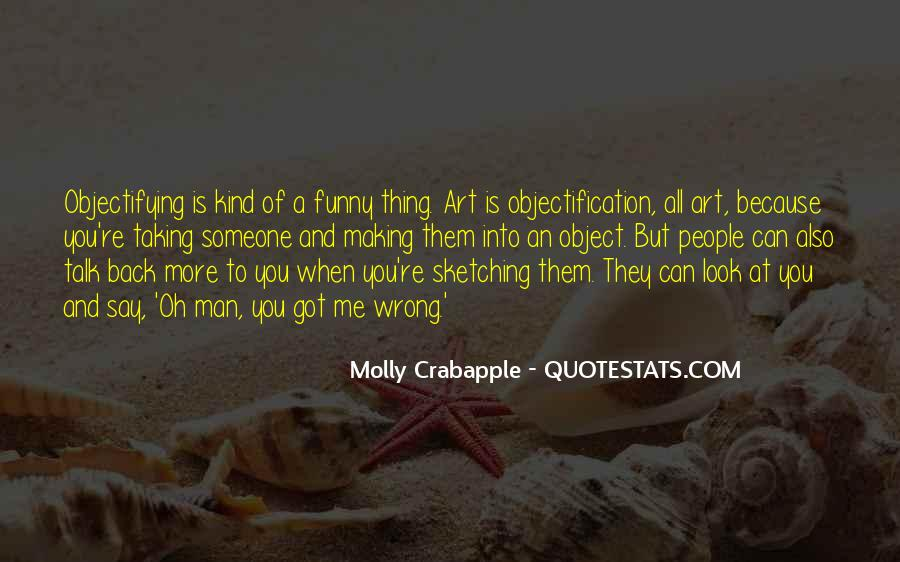 Quotes About Making Art #241305