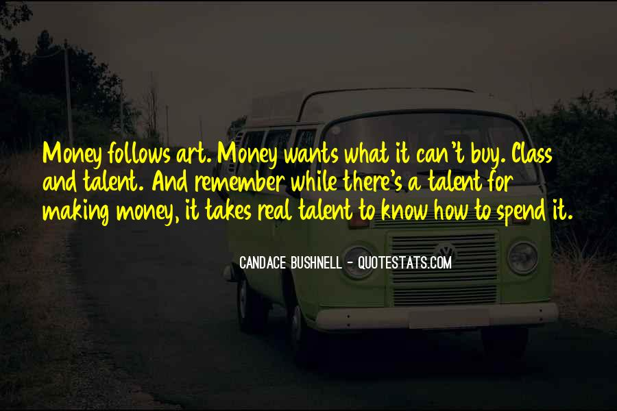 Quotes About Making Art #274237