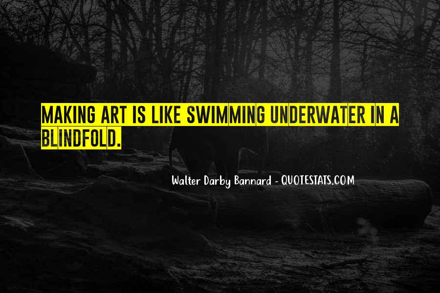 Quotes About Making Art #306659