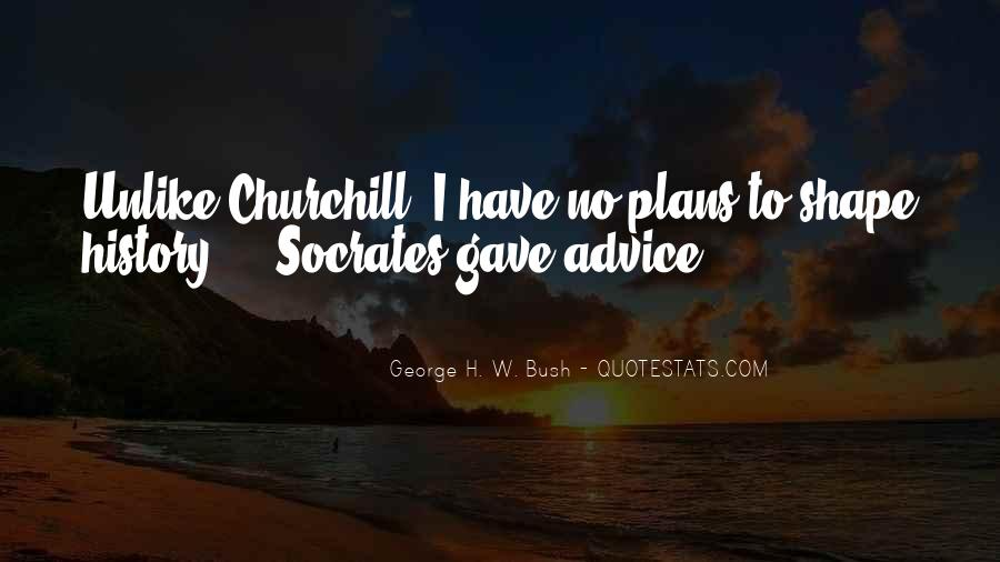 Quotes About No Plans #391168